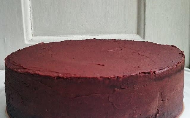 Chocolate Buttercream